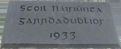 1933-plaque